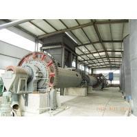 China Lightweight Hollow Core Wall Panel Machine For Sand Lime Slab Plant wholesale