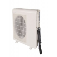 China 18Kw Swimming Pool Air Source Heat Pump Wifi Control R32 All In One Heat Pump wholesale