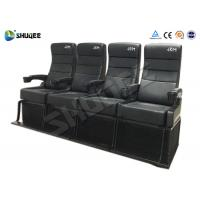 China Interactive Movie Theater Seats wholesale