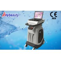 China 30 W Erbium Glass fractional laser skin resurfacing , laser treatment for face wholesale