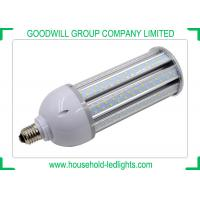 China E27 SMD Chip LED Corn Lights Bulb AC 110V 360° Beam Angle Garden Light wholesale