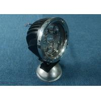 5.5 Inch 45W Vehicle LED Work Lights 50,000 Hours Lifespan IP68 led driving light for off road led yacht light