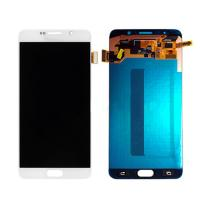 China Anti Water 5.7 Samsung Note 5 LCD Screen Replacement IPS Material on sale