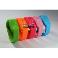China Buy the newest and cheapest Wristband 1GB ~ 32GB USB with LED Watch wholesale