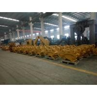 China High Efficiency Excavator Quick Coupler Attachments 200-12000kgs Weight wholesale
