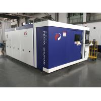 China High Performance Fiber Laser Cutting Machine 200 M/Min for Metal Processing Industry on sale