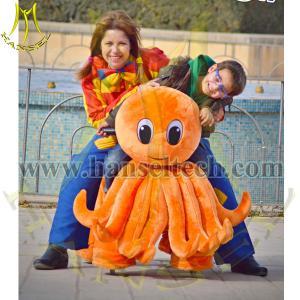 China Hansel fast profits Walking Animal Rides Zippy Electric Animal Ride Buy Online on sale