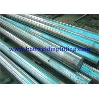Buy cheap Heavy Wall Duplex Stainless Steel Pipes ASTM / ASME A789 / SA789, A790 / SA790 from wholesalers
