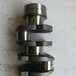 China High End Durable 4HG1 Truck Diesel Engine Crankshaft 897033-171-2 897112-981-0 897146520-2 on sale