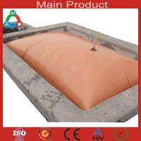 China China excellent low price  anaerobic biogas digester wholesale