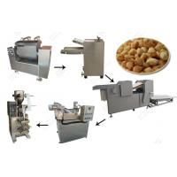 China Factory Electric Chinchin Making Machine/Manual Chinchin Production Line Supplier/Hot Sale Chinchin  Making Line on sale
