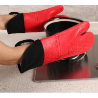 China Individual Long Sleeve Silicone Hand Gloves Full Protection Insulated wholesale