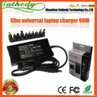 China 90w Automatic Slim Universal Ac Adapter With 10 Pcs Connecter 15v/16v wholesale