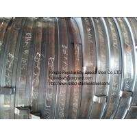 China Black Annealing Cold Rolled Steel Coils Prime Quality Supplied by Manufactruer wholesale