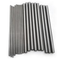 China High Accuracy Tungsten Carbide Round Bar For Wood Cutting YL10.2 HS10 wholesale