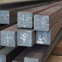 China Hot Rolled Square Steel Billets For Deformed Bar and Wire Rod on sale