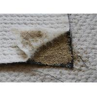 China Geosynthetic Bentonite Pond Liner , Waterproof Geotextile Fabric For Construction wholesale