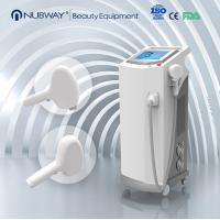 China medical 808nm diode laser hair removal machine wholesale