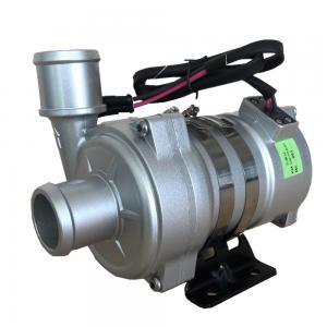 China 250W 2800L / H Electric Water Pump Automotive Service Life More Than 20000h,fuel cell pump,coolant pump,glycol pump wholesale