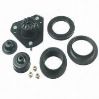 China Strut mount, made of rubber and metal wholesale