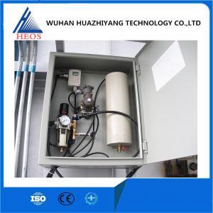 China Vandal Resistant Mining Explosion proof ip camera wholesale