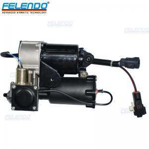 China Airmatic Range Rover Air Compressor for LR3 LR4 OE LR045251 LR023964 LR044360 on sale
