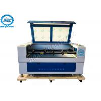 China Four Head CO2 Laser Cutting Engraving Machine 1610 Cutter Engraver wholesale