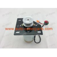 China Cylindrical Auto Cutter Parts DC Motor Assy X- AXIS 9236E837 Org Conn 94744001 To Cutter Plotter wholesale