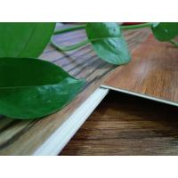China plastic wood floor interlocking wood flooring building materials for sale in china on sale