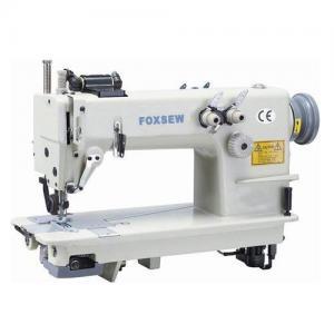 China Double Needle Chain Stitch Sewing Machine FX3800 on sale
