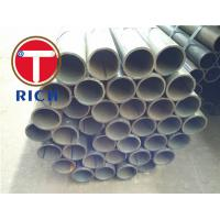 Buy cheap Electric Resistance Carbon Steel Welded Pipe Astm A214 Standard In Round Shape from wholesalers