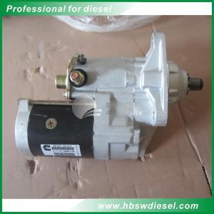 Denso 3957597 = 3971610 428000-1340 starter motor for Cummins diesel engine