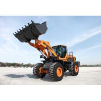 China Agriculture Big Wheel Loaders High Strength Abrasion Resistance wholesale