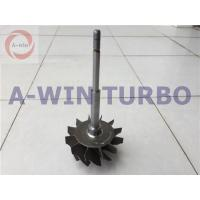China HX50 turbo turbine wheel And Shaft P / N 3534856  For Iveco Truck wholesale