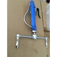 Quality Banding Tension Stainless Steel Cable Tie Tool For Bundling The Steel Strap for sale