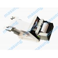 China 3 Inch Ticket Vendor / Multimedia Kiosk Thermal Printer With Black Mark Detection wholesale