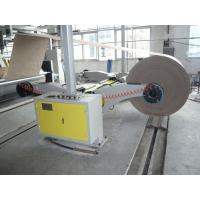 China Single face corrugated cardboard machine wholesale