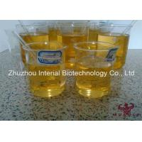 China Most Powerful Methenolone Enanthate Legal Steroid Primobolan Enanthate / Primo 200 For Bodybuiling Depot wholesale