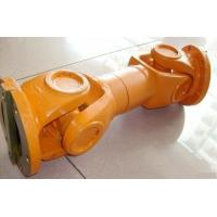 China Custom Car Universal Joint Constant Velocity Joint More Than 1200 Size wholesale