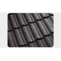 Quality Professional Nosen Stone-coated Steel Roofing With Light Weight Tiles for sale