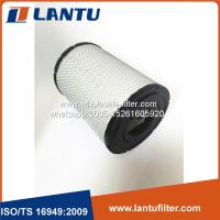 China TOYOTA Fork Lifts air filter 17743-23600-71  RS3940  A-1170  A-3363 P827655 AF25337 used for diesel engine wholesale