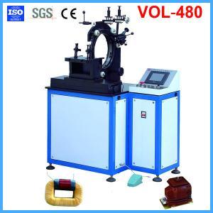 China CNC toroidal coil winding machine wholesale