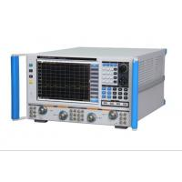 China Microprocessor Chip Vectorial Network Analyzer With USB GPIB LAN And VGA Display Interface on sale