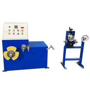 China Automated Coil Winding Machine Powerful Small Transformer Winding Machine wholesale