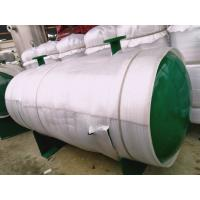 China High Pressure Compressed Air Storage Tank , Pressurized Compressed Air Receiver Tank wholesale