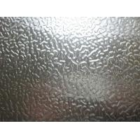 China stucco Aluminum tread plate-High quality stucco Aluminum tread plate manufacture wholesale