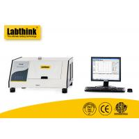 China Labthink WVTR Testing Equipment For Paper / Paperborad 0.001g Resolution wholesale
