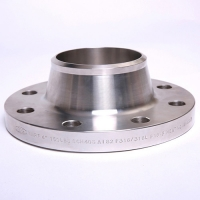 China 20000PSI RTJ Carbon Steel Flanged Fittings Powder Spraying a105n wholesale
