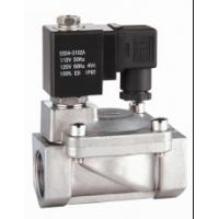 1 Inch Compressed Air Solenoid Valve Electric Solenoid Valve For Water