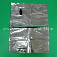 China Aseptic bag in box for juice packing wholesale